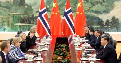 norway-finland-talk-arctic-with-china