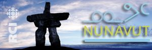 Nunavut in spanish