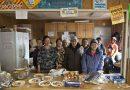 Feature: Yupik Alaskan community celebrates village life