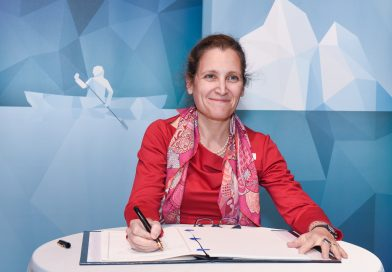 Arctic nations sign scientific cooperation agreement