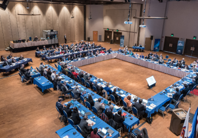 Arctic Council ministerial – View from Canada