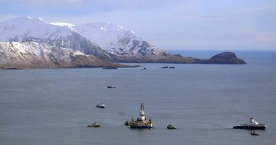 Norwegians and Icelanders let Alaskans in on the secrets to economic prosperity