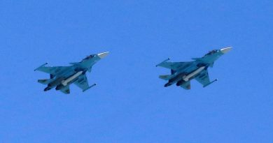 russians-military-aircrafts-spotted-outside-norwegian-air-space-during-arctic-challenge-exercise-break