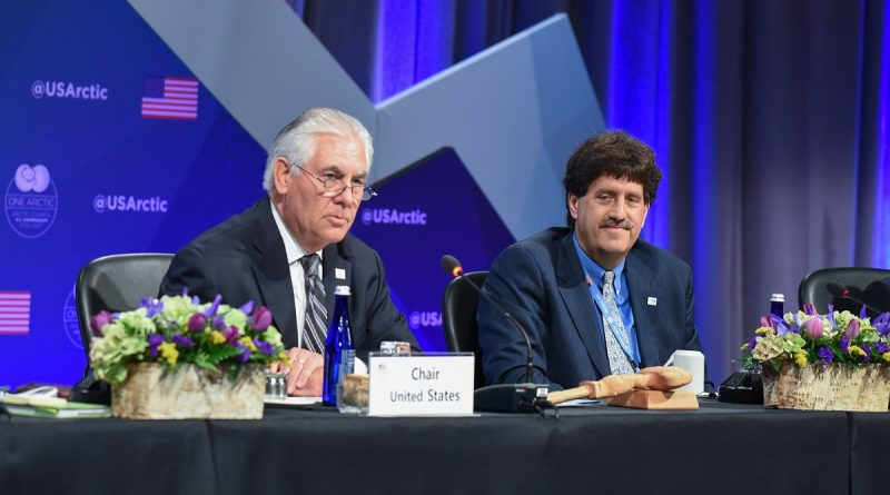 u-s-ends-arctic-council-chairmanship-with-reluctance-on-climate-action