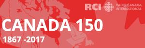 Canada 150 • 1867-2017