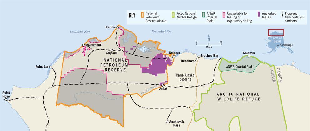 conservation-groups-girding-for-battle-over-national-petroleum-reserve-in-alaska-1