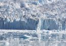 Ice-Blog: Why Africa has to worry about melting Greenland ice
