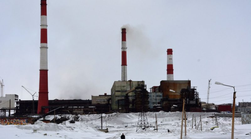 ministers-discuss-emission-cuts-from-nikel-smelter