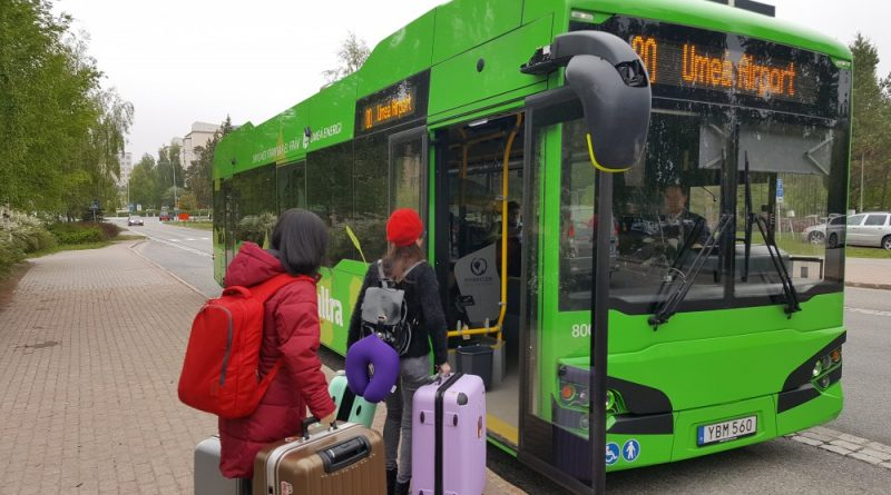 swedish-city-of-umea-paves-the-way-for-green-electric-bus-revolution