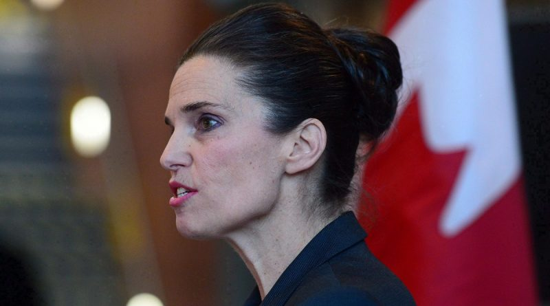 canadas-science-minister-in-north-to-observe-climate-change