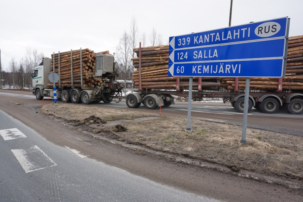 less-traffic-in-the-north-between-russia-and-finland