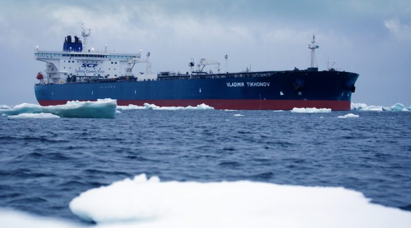 record-oil-volumes-shipped-out-of-russian-arctic