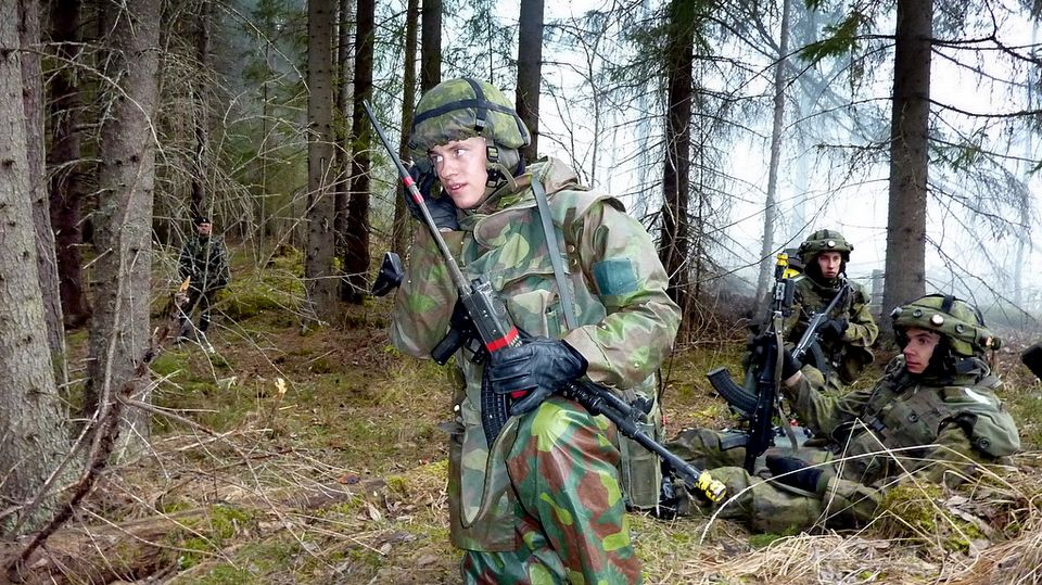 3500-finnish-troops-to-take-part-in-defence-drills