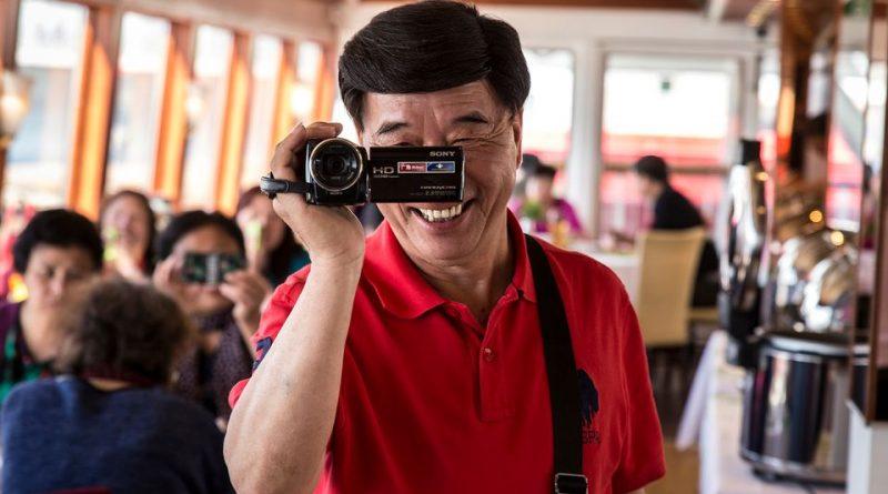 big-spending-chinese-tourists-boost-helsinki-tourist-trade