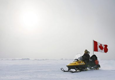 Blog – Canada's defence review & the Arctic : A bipartisan consensus?