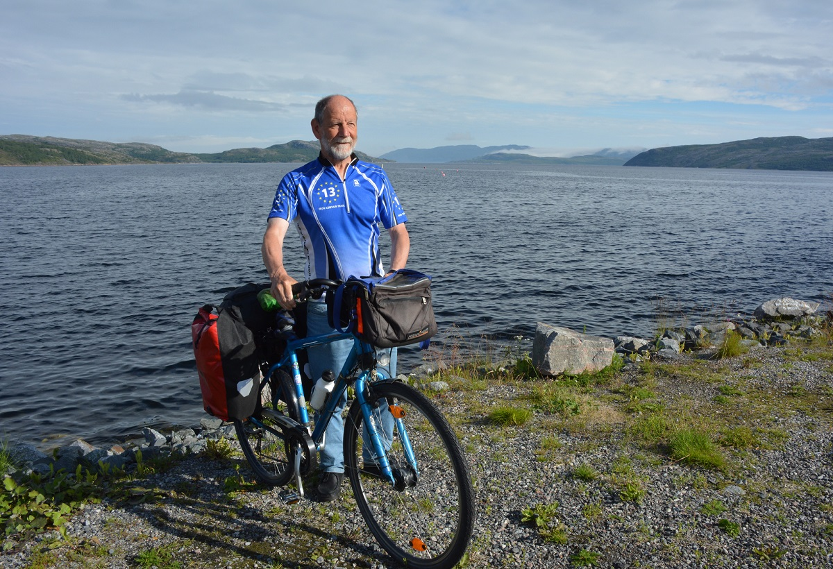 member-of-european-parliament-bikes-to-norways-arctic-coast-makes-statement-about-need-for-new-railway-1