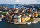 Sweden welcomes surge of Chinese visitors