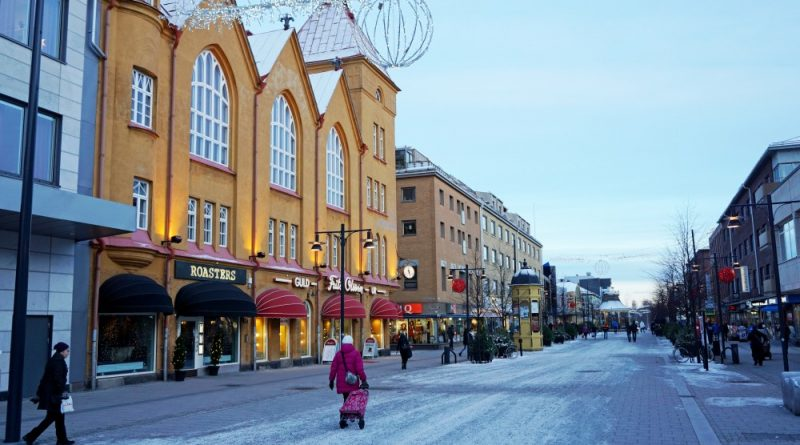 sweden-moves-polar-research-secretariat-to-arctic-town