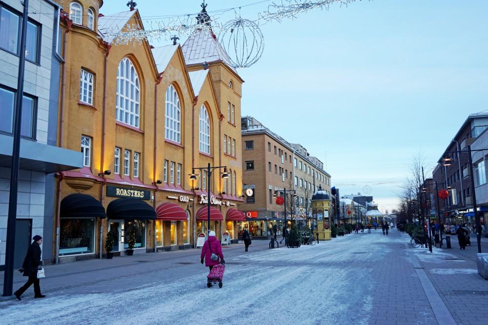 sweden-moves-polar-research-secretariat-to-arctic-town