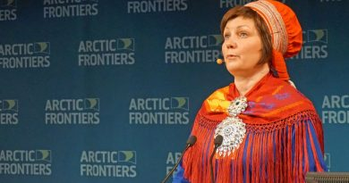 Finland proposes a committee to address injustices toward Sámi people