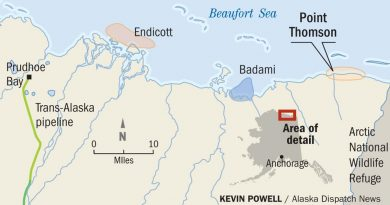 alaska-rejects-exxonmobil-plan-to-expand-oil-production-at-point-thomson