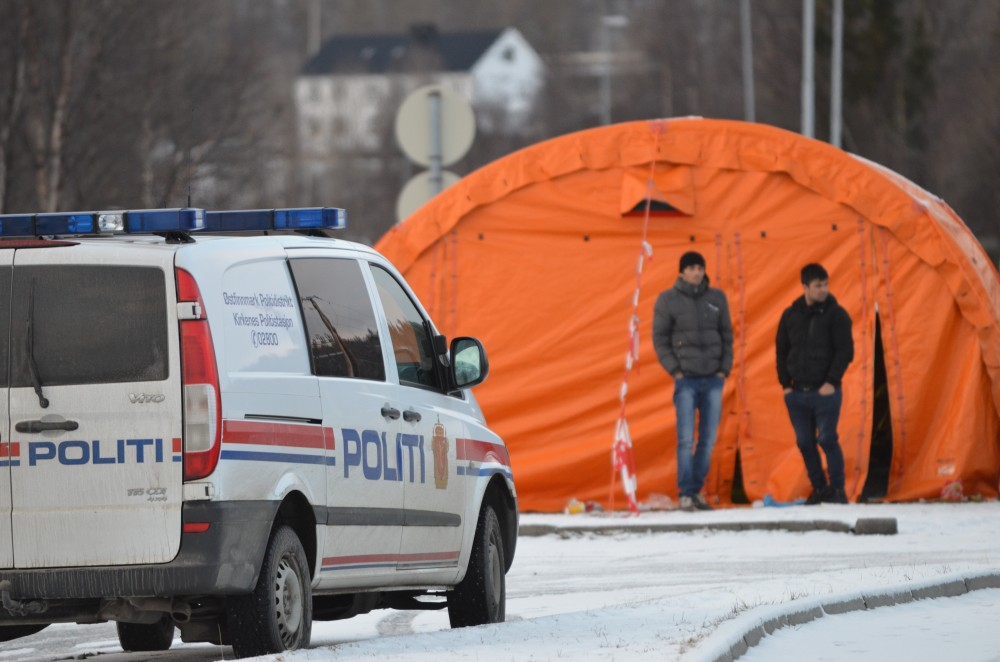 norwegian-police-says-urgent-need-for-new-checkpoint-as-traffic-from-russia-continues-to-climb-2