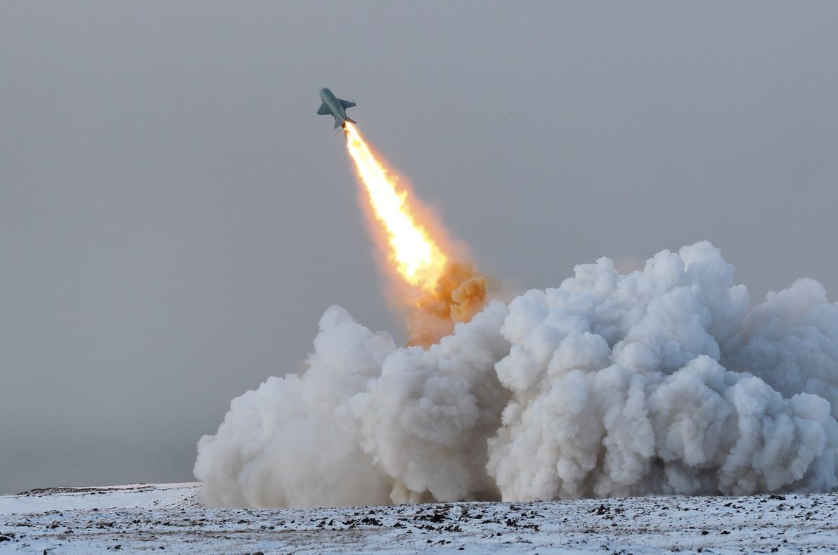 Russian ICBM launches showcase its modernized nuclear ...