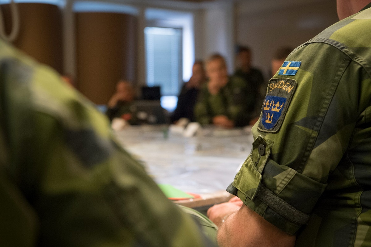 swedens-biggest-military-exercise-in-20-years-criticised