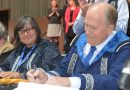 Alaska and its tribes sign child services agreement