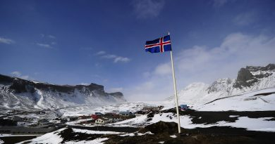 Blog: Arctic language survival – Iceland to the rescue?