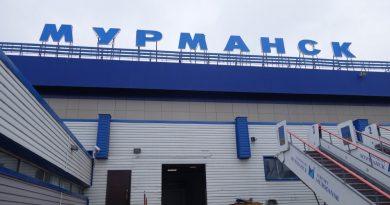 Aviation company considering a Murmansk-Oslo direct flight
