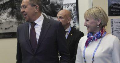 International academics nominate Arctic Council for Nobel Peace Prize