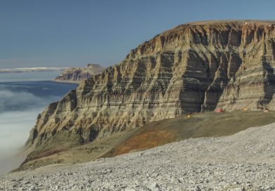 Arctic rocks yield answers to billion-year-old mystery