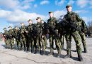 Sweden's Armed Forces failed to recruit enough troops in 2017