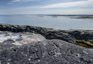 Canada wants to list mysterious Arctic petroglyphs as UNESCO World Heritage Site