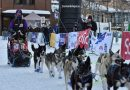 Europe's longest dogsled race lead by four-time Iditarod champion