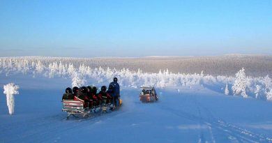 Southern Finland looks to lure Chinese visitors beyond Lapland