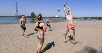 Researchers identify ideal temperatures for Finns