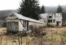 Alaskan historical site, birthplace of state flag, remains a ruin despite investments
