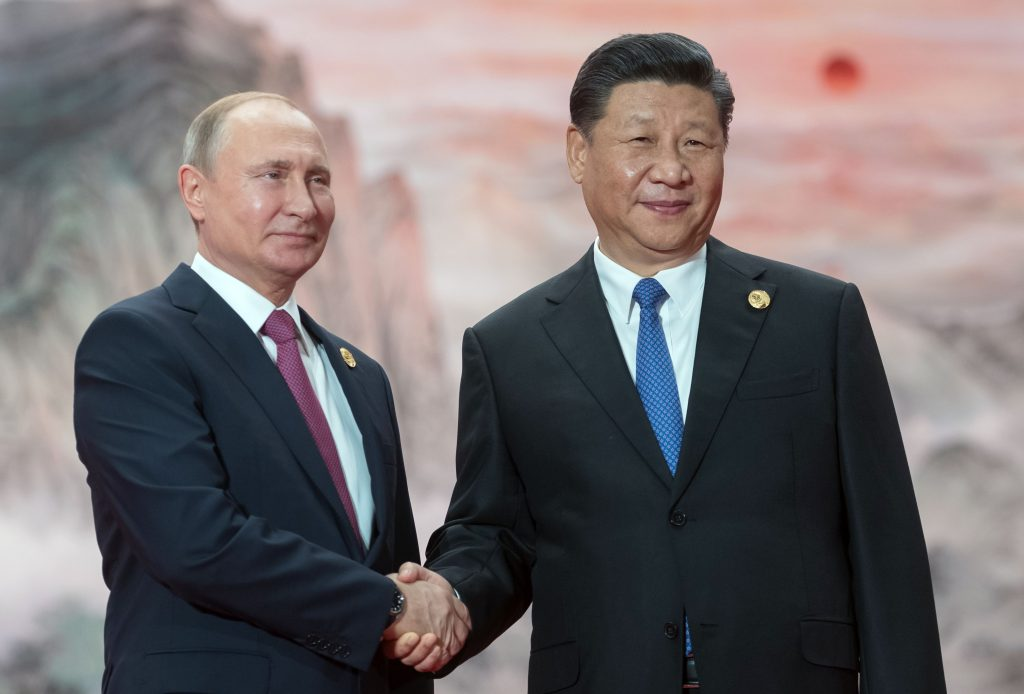 Chinese Bank Invests In Russias Northern Sea Route Eye On The Arctic