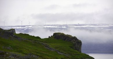 Longread – The quest to turn Norway's Arctic coast into Northern Europe's wind power hub