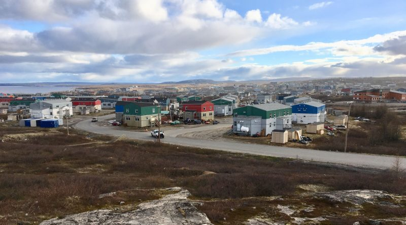 Travel bubble now in effect between Nunavut and Nunavik in Arctic Canada