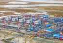 Russia's Gazprom boosts Arctic gas production and infrastructure, aims foreign markets