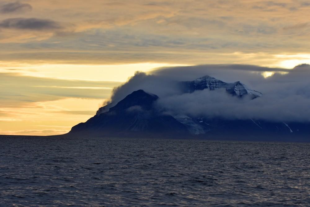 Nordre Isfjorden National Park. (Thomas Nilsen/The Independent Barents Observer)
