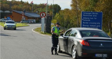 Barents region leaders dream of visa-free travel, but Schengen Agreement gives little hope