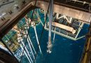 Dry well for DEA Norge in Norway's Arctic waters
