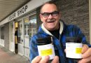 Northern Canadian city's retail store for legal cannabis runs out of product on first day