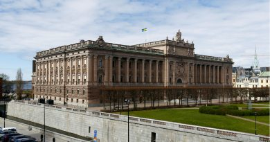 What the budget says about Sweden's minority government
