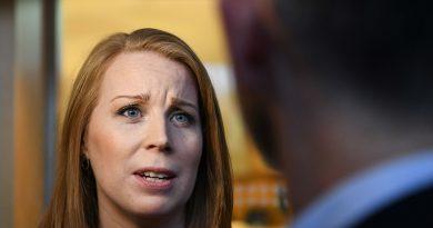 Centre Party's Annie Lööf gets her chance at breaking Sweden's political impasse