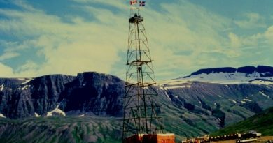 How Canadian scientists discovered a geothermal source in 1970s rural Iceland